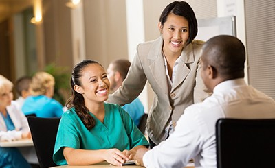 Physician Recruiting Strategies | ASCO Practice Central